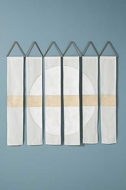Lote Wall Hanging By Conejo & Co. in Assorted - Anthropologie