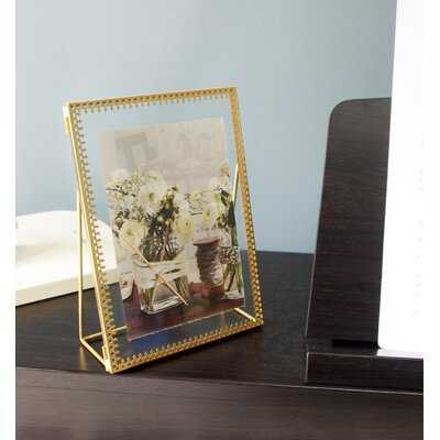 Quezada Hinged Cover Picture Frame - Birch Lane