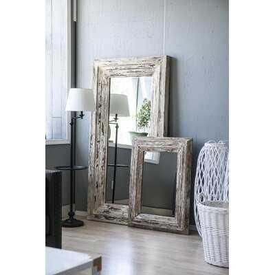 Lucilla Floor Full Length Mirror - Wayfair