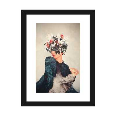 Kumiko by Frank Moth - Print - Wayfair