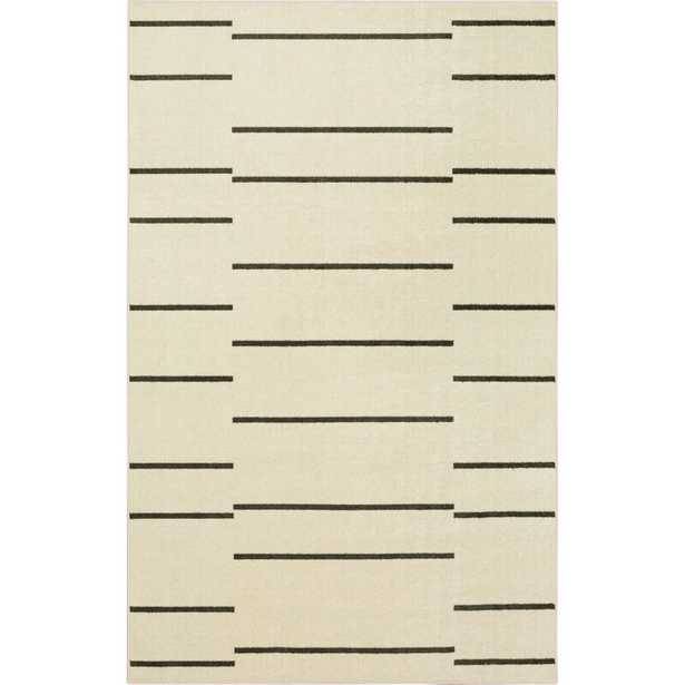 Aletta Area Rug, Cream, 8' x 10' - Wayfair
