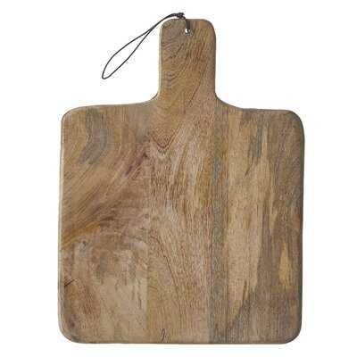 Edelman Wood Cutting Board - Birch Lane