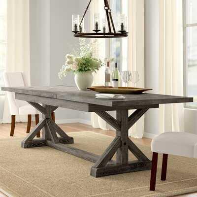 Dumfries Extendable Dining Table - Wayfair