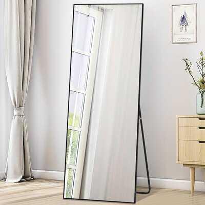 Calero Full Length Mirror - Wayfair
