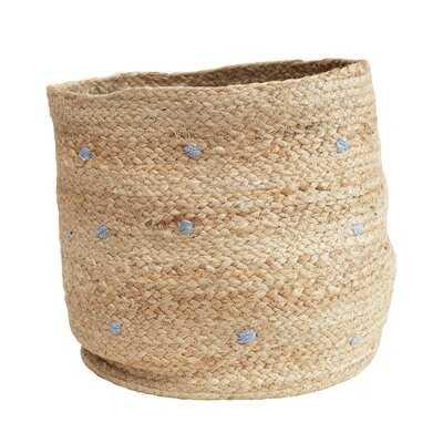 Seagrass Basket - Wayfair