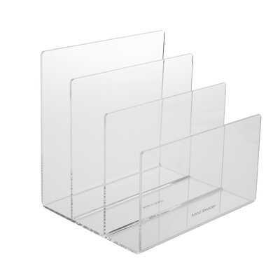 Acrylic File Organizer - Wayfair