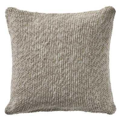 "Michaella 20"" Throw Pillow - Wayfair"