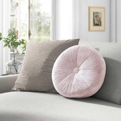 Robertson Round Pillow Cover & Insert - Wayfair