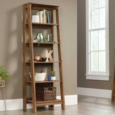 Massena Ladder Bookcase - Wayfair