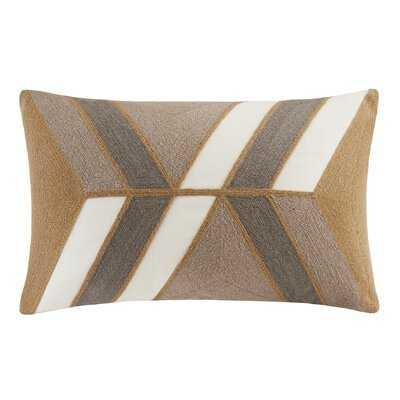 Christophe Rectangular Pillow Cover & Insert - AllModern