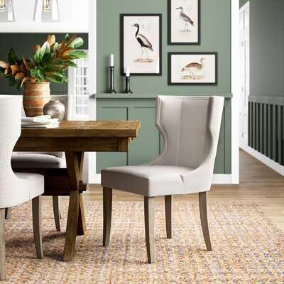 Percival Upholstered Dining Chair - Birch Lane