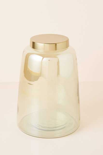 Annabelle Canister - Anthropologie