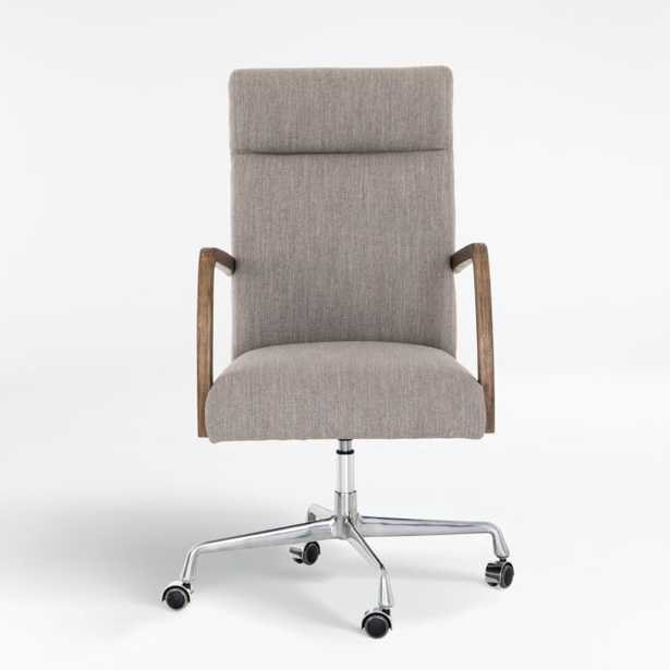 Cermak Office Chair - Crate and Barrel