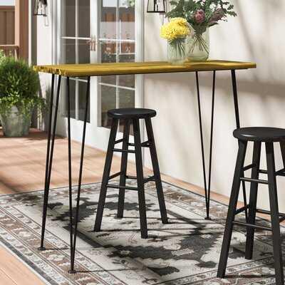 Loya Bar Table - Wayfair