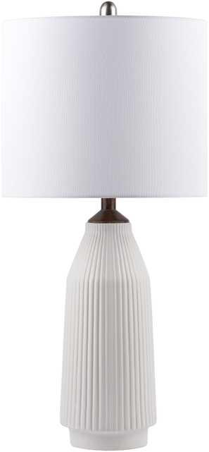 Ness Table Lamp - Haldin