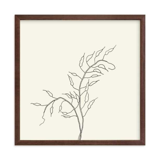 Wild Radish Art Print - Minted