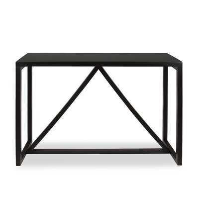 Sievers Wood Console Table - Wayfair