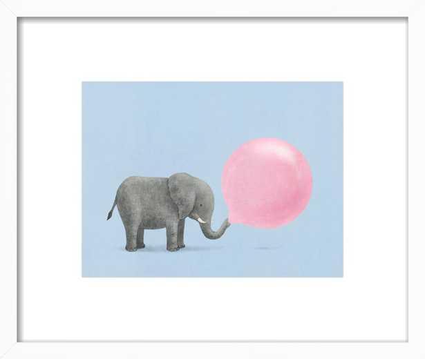 Jumbo Bubble Gum by Terry Fan for Artfully Walls - Artfully Walls