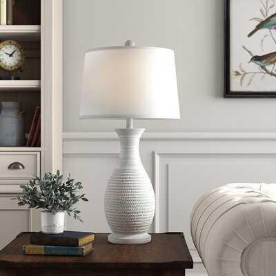 "Jacob 30"" Table Lamp Set - Birch Lane"