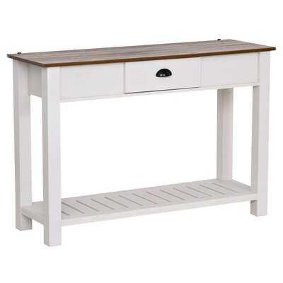 47.25'' Console Table - Wayfair