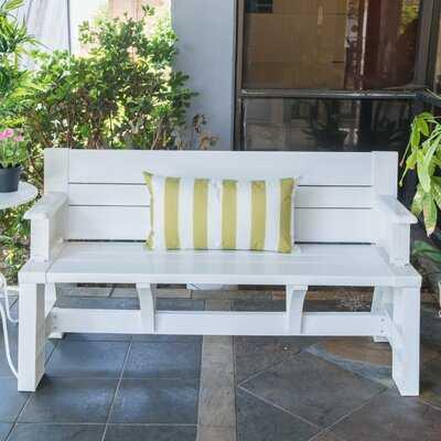 Jauss Indoor/Outdoor Lumbar Pilow - Wayfair
