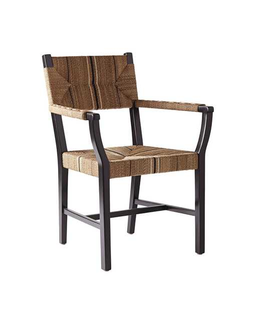 Carson Dining Chair - Serena and Lily