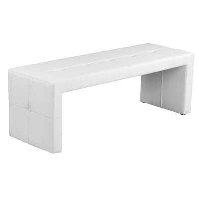 Place Wood Bench - AllModern