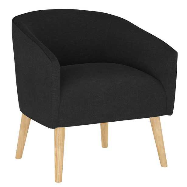Dexter Chair in Caviar - Roam Common