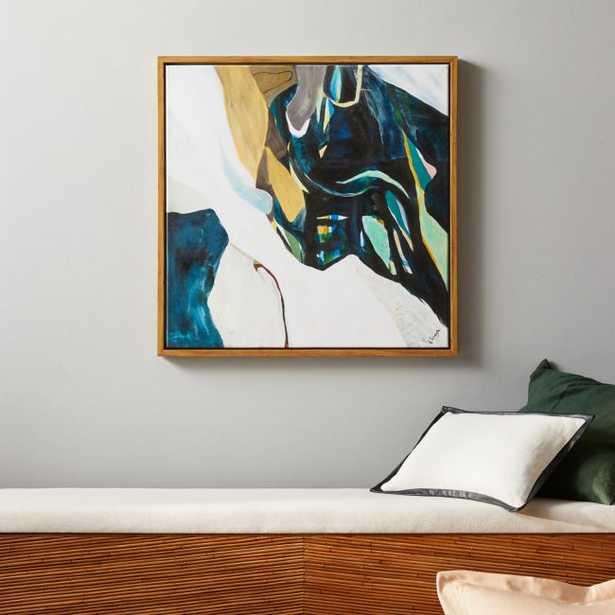 Verdant II Painting - CB2
