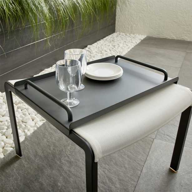 Lanai Serving Tray - Crate and Barrel