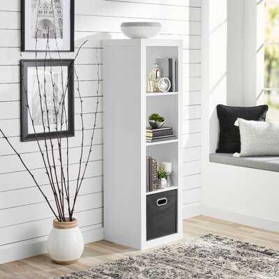 Gerton Cube Bookcase - Wayfair
