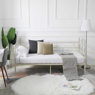 Ervin Daybed Bed Frame - Wayfair