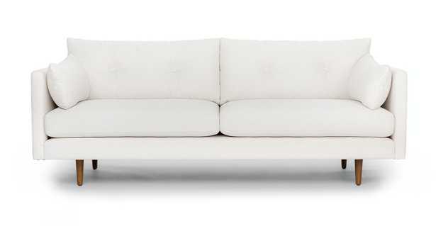 Anton Limestone Sofa - Article