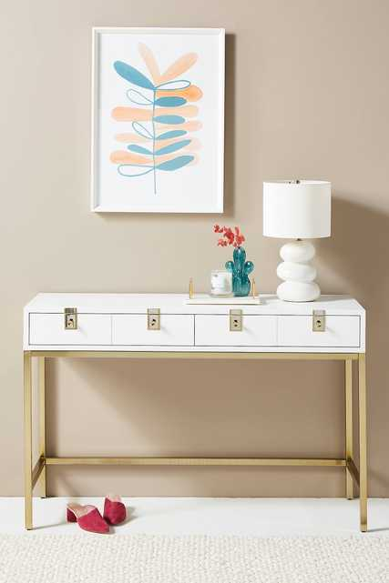 Ingram Console Table - Anthropologie