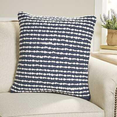 Babineaux Square Pillow Cover - Wayfair