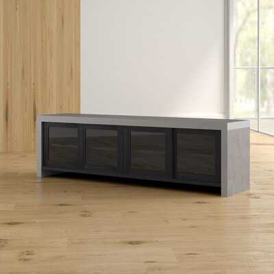 """Tyree TV Stand for TVs up to 78"""" - Wayfair"""