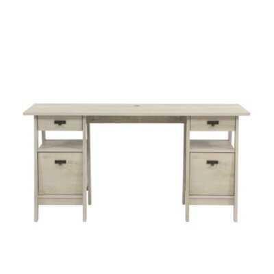 Vicaro Executive Desk - Wayfair