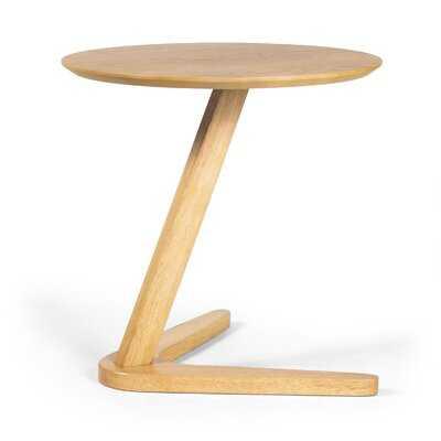 Kristopher End Table - Wayfair