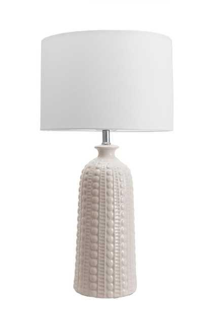Harleigh Lamp - Roam Common