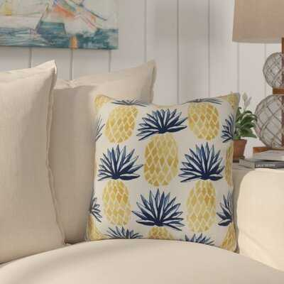 Costigan Outdoor Square Pillow Cover & Insert - Wayfair