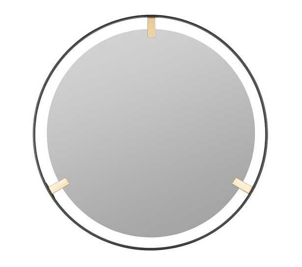 Remy Wall Mirror - Pottery Barn Kids