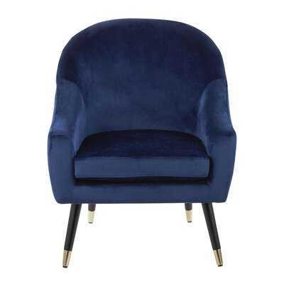 """Lewallen 19.5"""" Armchair - AllModern"""