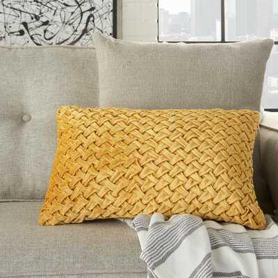 Airmont Cotton Lumbar Pillow - Wayfair
