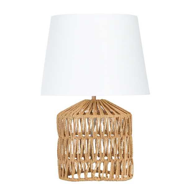 Lydia Table Lamp - Roam Common