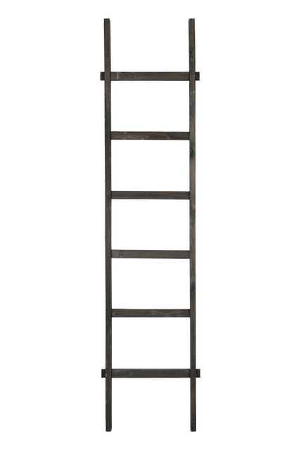 Decorative Wood Ladder - Nomad Home