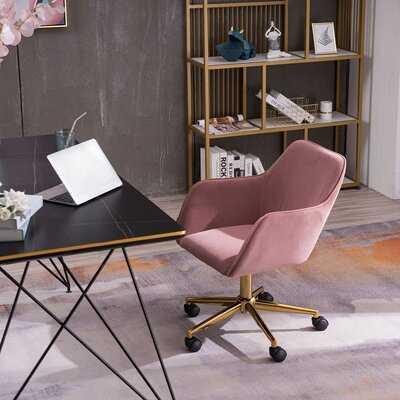 Doria Task Chair - Wayfair