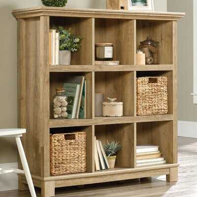 Millikan Cube Bookcase - Wayfair