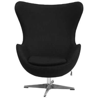 Nigoghos Flash Guest Lounge Chair - Wayfair