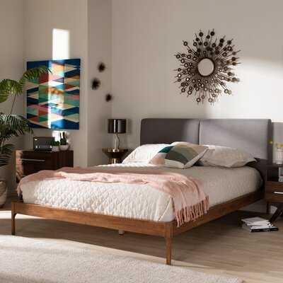 Colyt Upholstered Platform Bed - Wayfair