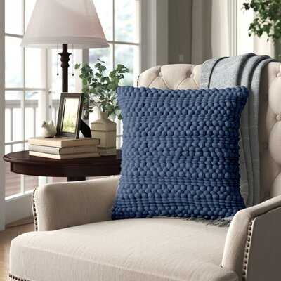 Braxton Throw Pillow Cover & Insert - Birch Lane
